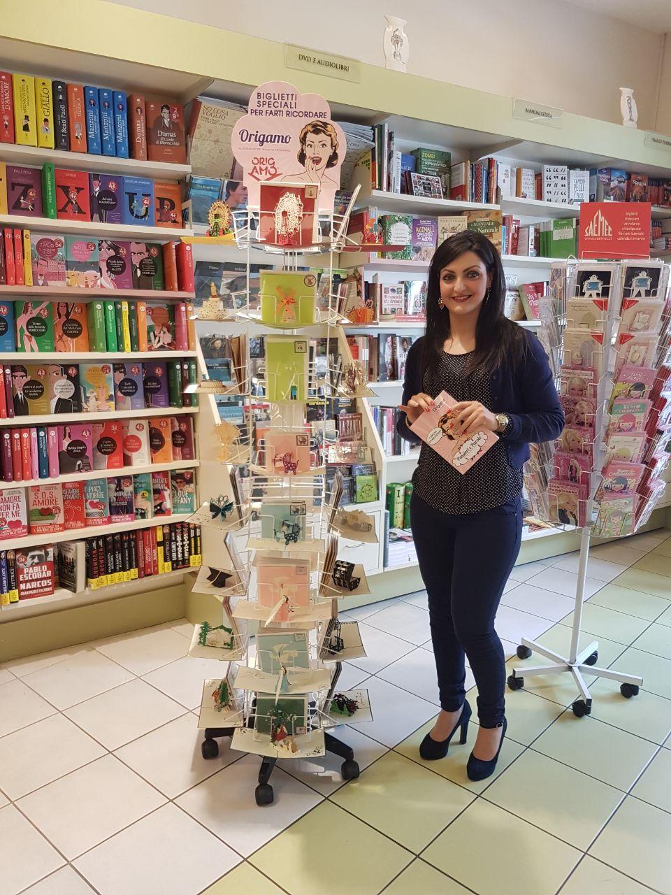 Libreria Tavella
