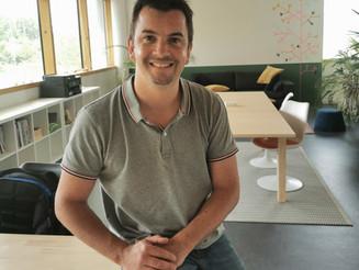 Entretien avec Quentin Vivier, SCA Conseils et nouvel arrivé chez Smile :)