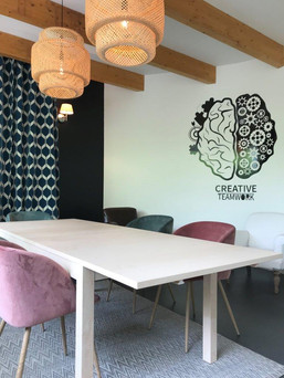 Smile Coworking