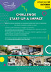 CHALLENGE START'UP A IMPACT