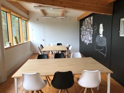 Salle de réunion - Smile Coworking