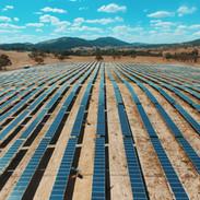 Williamsdale Solar Farm