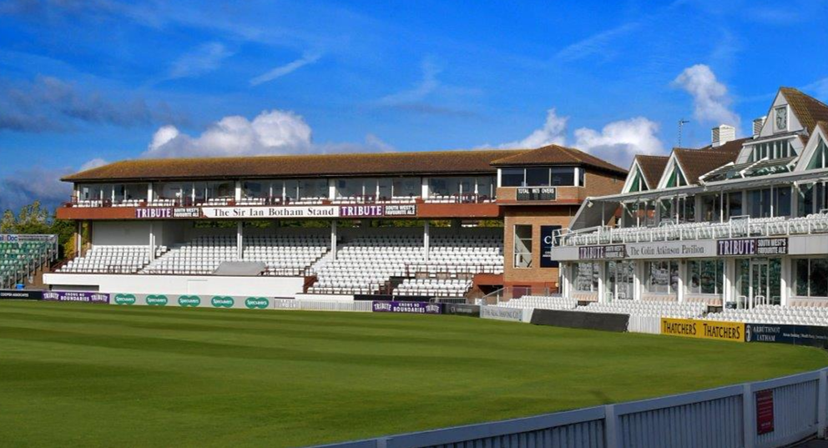 Design Review Panel CPD 2nd October 2018 at Somerset County Cricket Ground