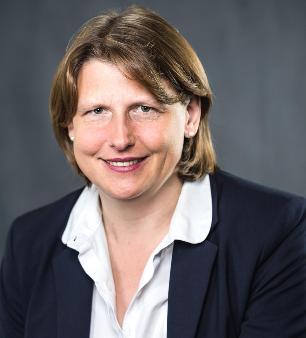 Cora Kwiatkowski Divisional Director Architect for Stride Treglown