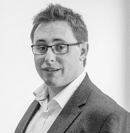 Jonathan Braddick Architect & Design Review Panel Manager