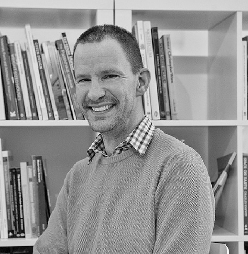 Paul Cooper is an Architect and Certified Passivhaus Designer with Peregrine Mears Architects