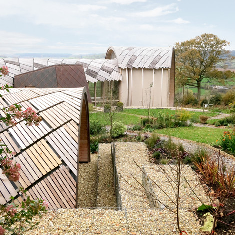 Paragraph 55 House in Open Countryside: The Design Review Panel Visits a Constructed Scheme, to See