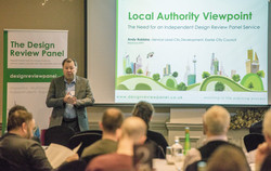 Andy Robbins a Local Authority View