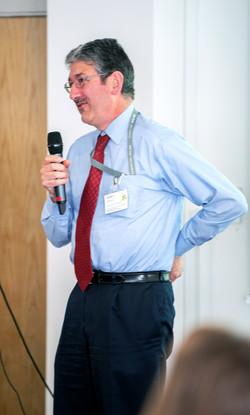 Gareth Clifford Design Review Panel