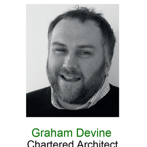 Panel Member Graham Devine Outlines Pymouth's Exciting Future in the RIBA Journal