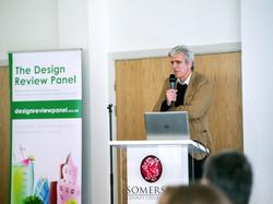 David Drummond Design Review Panel