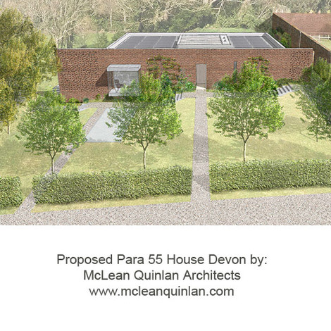 Design Review Panel Given Significant Weight by EDDC Planning Committee