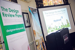 Design Review Panel CPD Day