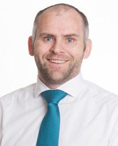 Adrian Montague