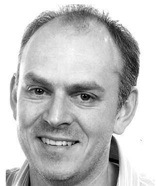 Nick Perrett - Chartered landscape architect at Redbay Design and voluteer design review panel member