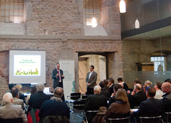 Design Review Panel Plymouth Launch