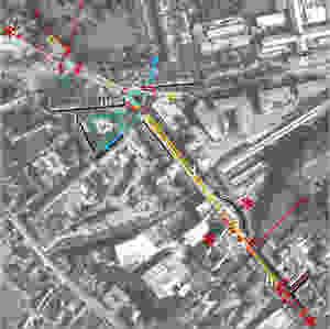 Queen Street Exeter Schematic Ideas Plan