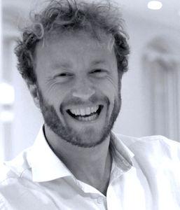 Jonathan Vernon Smith