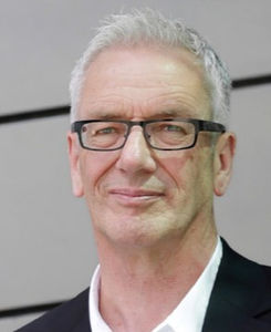 David Simister