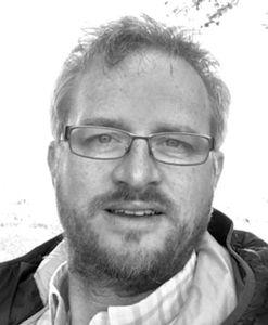 Ian Firth