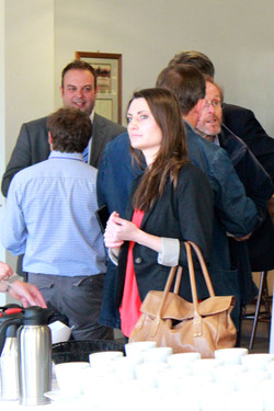Somerset Design Review Panel Launch