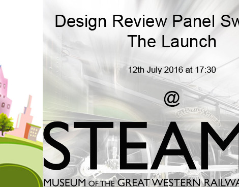 Swindon Borough Council Launch NEW Design Review Panel