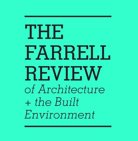 The Farrell Review of Architecture & the Built Environment