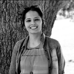 Pratibha Bhatt
