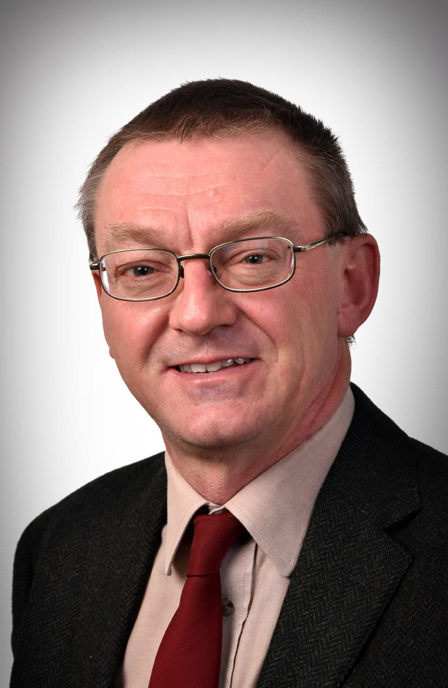 Philip Bisatt - Chartered Town Planner