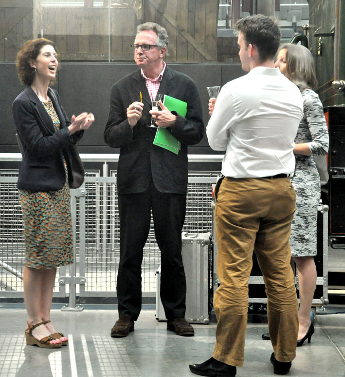 Swindon Design Review Panel Launch