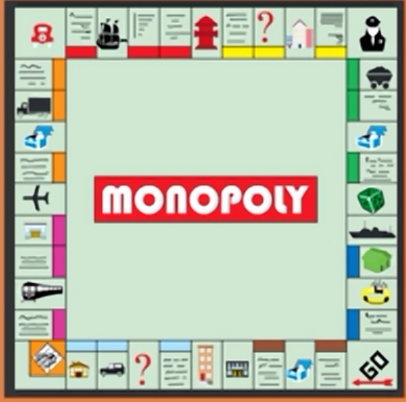 If CABE were the only provider this may represent a monopoly