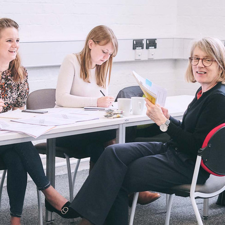 Master of Design Administration (MDA) – a new programme that aims to equip you with the expertise ne