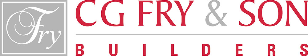 C G Fry & Son Builders & Developers Logo for a Design Review Panel blog article
