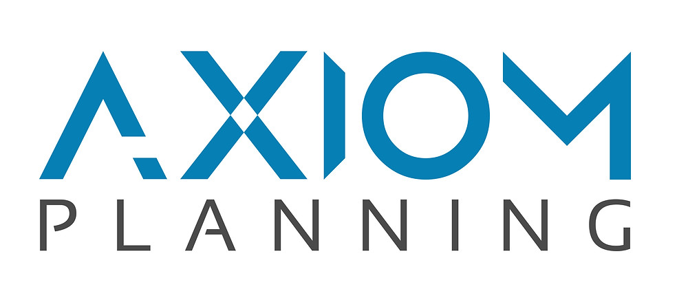 Axiom Planning Company Logo