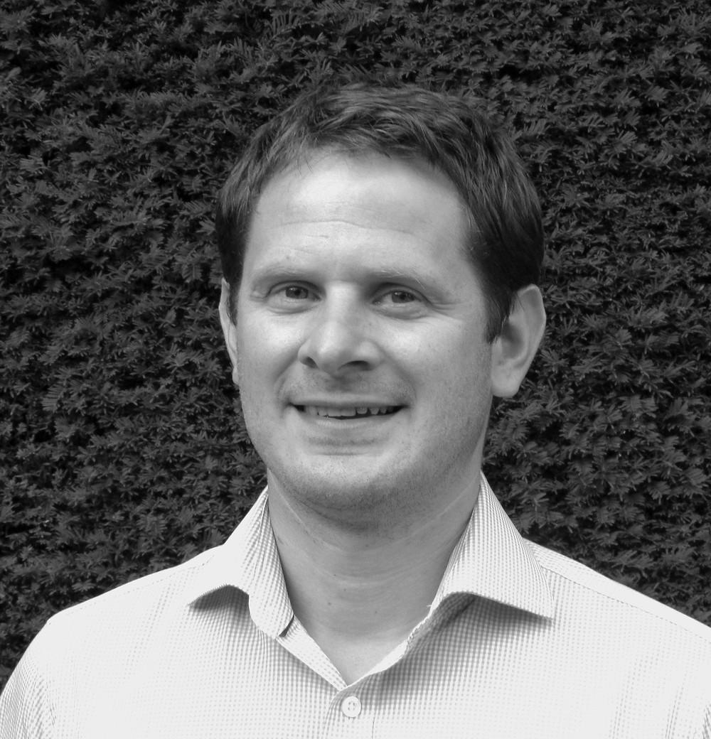 Matt Cowley Ecologist