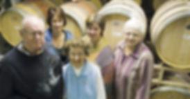 Moffatt family