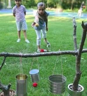 Razones para jugar al aire libre