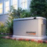 generac generators install