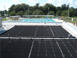 SPH Commercial Swimming Pool