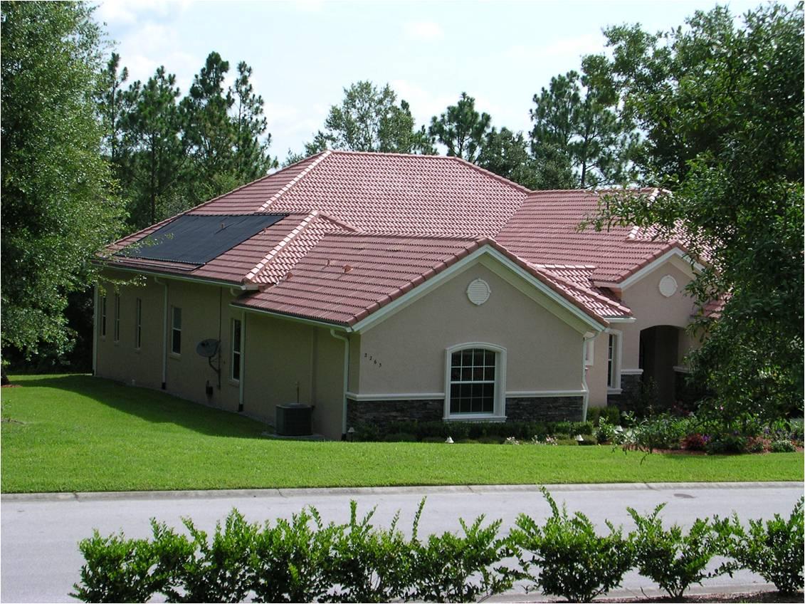 SPH Tile Roof