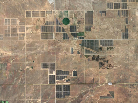 Solar Star (580-megawatt | Los Angeles), America's largest solar farm!