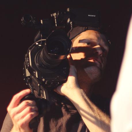 Arthur Cauty Filmmaker