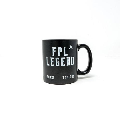 Top 20k Mug