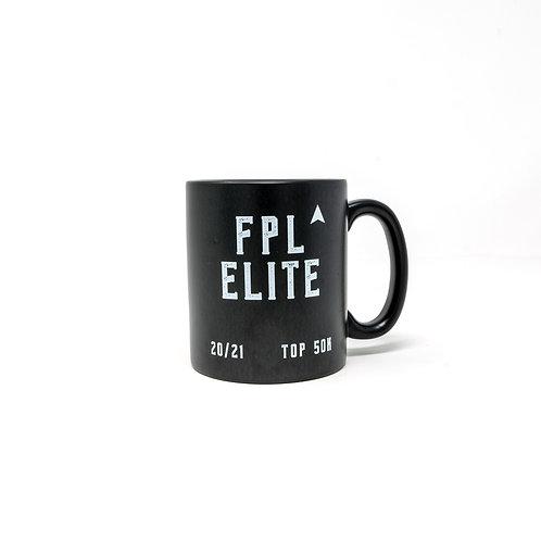 Top 50k Mug