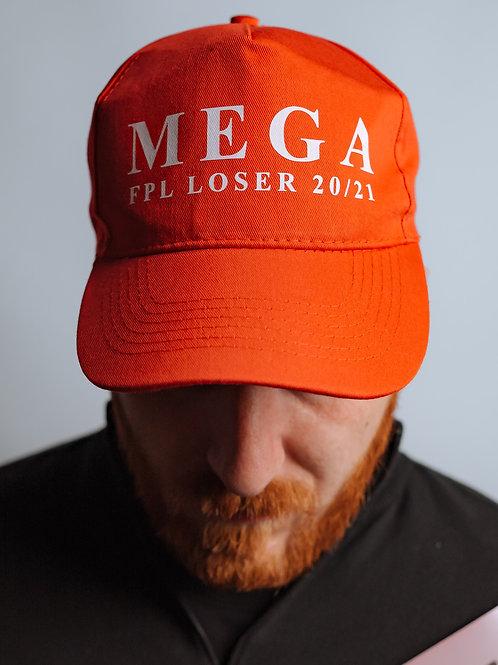 MEGA Loser Cap