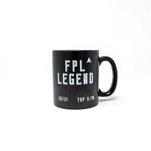 Top 0.1% Mug