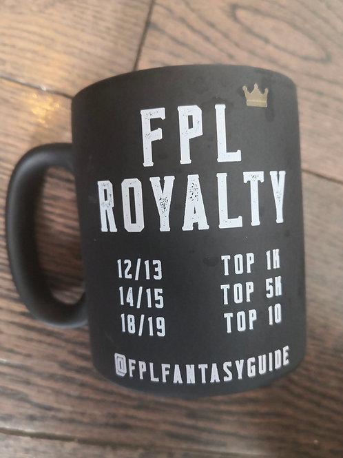 The Season History Mug
