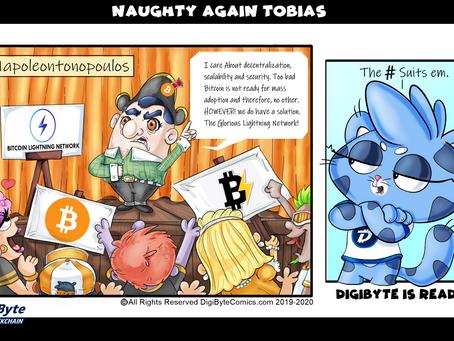 Naughty Again Tobias