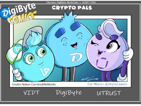 Crypto Pals