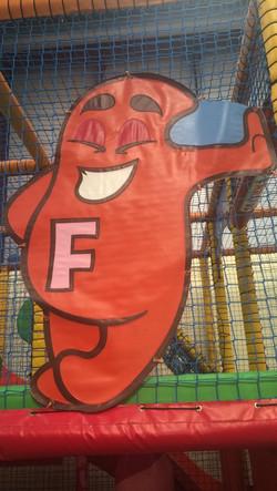 Funster Playcentre Castlebar Mayo